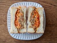 今週のお弁当 - Usanahibi's Blog
