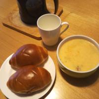 パン屋さんのロールパンは美味しい - Hanakenhana's Blog