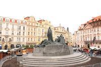 中欧ヨーロッパへ - 日々雑感