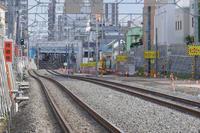 西武新宿線 23kmポスト - Fire and forget