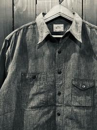 マグネッツ神戸店ずっと手元に置いておきたいスペシャルなシャツ! - magnets vintage clothing コダワリがある大人の為に。