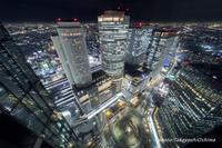 スカイプロムナード - Digital Photo Diary