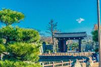 秋の姫路城 - マクロフォトトラベラー by PlumCrazy