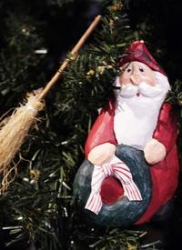寒さをぶっ飛ばす~クリスマスカラー♪ - くらしのギャラリーちぐさ