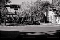 渋滞 - 光のメロディー