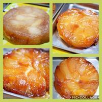 タルトタタン&オレンジマフィン('ω') - ほっこりほっこりしましょ。。