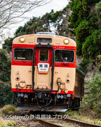 外房を満喫 - Salamの鉄道趣味ブログ