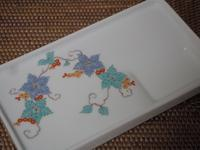 わが家に迎えた有田焼の「取り皿」 - つれづれ日記