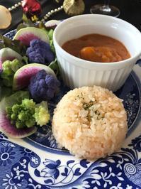 鶏肉のハンガリー煮込み - Happyspice33's Blog