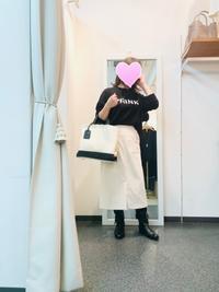 バッグ再入荷‼️ - Select shop Blanc