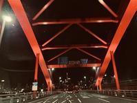 橋と夜景とルミナリエ - ブルちゃんのログ