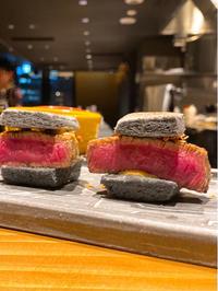 「創作鉄板 粉者焼天 田町」お値段以上の楽しく美味しいお肉料理をいただきました! - あれも食べたい、これも食べたい!EX