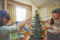 ★クリスマスはじめました。 - 一写入魂