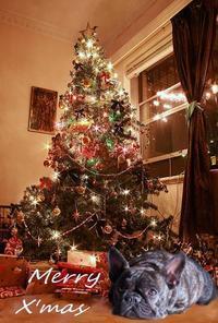 クリスマスカード - ちんたかたった~♪   feat.じゅっ
