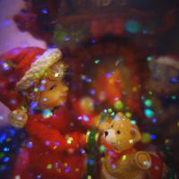 Christmas Magic - ∞ infinity ∞
