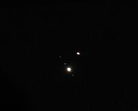 土星と木星 - キャンピングトレーラー奮闘記