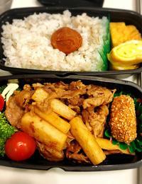 たまにはお弁当のこと - Flying Kite@Japan!