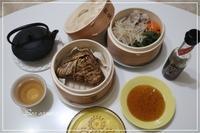 チング手土産のお手製中華ちまき - Bon appetit!