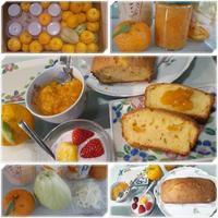 柚子で楽しむ♪ - 気ままな食いしん坊日記2