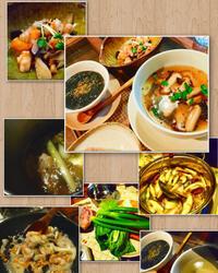 薬膳スープ!薬膳料理教室 - ナチュラル キッチン せさみ & ヒーリングルーム セサミ
