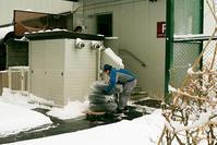 タイヤ交換と雪上運転のコツ - 照片画廊
