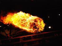 火 - 万葉集の世界