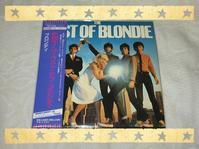 BLONDIE / The Best Of Blondie 紙ジャケ - 無駄遣いな日々