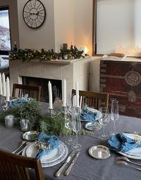 【今年のクリスマスレッスン】 - Plaisir de Recevoir フランス流 しまつで温かい暮らし