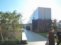 ある風景:JR Yokohama Tower@Yokohama #16 - MusicArena