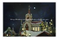 Merry Christmas!! - 寫眞機萬年堂   - since 2013 -
