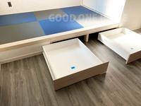 小上がり畳スペース - グッドワンホームのスタッフブログ
