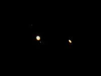 木星と土星 - 風任せ自由人
