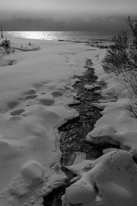 雪の情景 - Part.7 - - 夢幻泡影