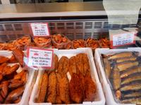 干物代わりの燻製のお魚 - のんびりgoing マイway
