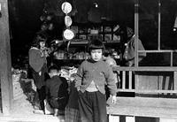 お歳暮・お年始 - LUZの熊野古道案内