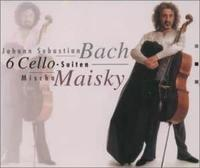Bach 6 Cello Suiten by Mischa Maisky - 山登り系 KADHAL