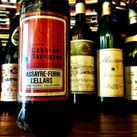 【年末年始スペシャルワインご案内】10 今はなきCassayre Forni Cellers 1978 カベルネソービニヨン - Nadja*  bar a vin.