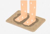 【悲報】ニトリの珪藻土バスマットにアスベスト混入、回収へ - フェミ速