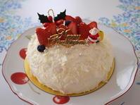 バースデーケーキ - Yucchansweets12's Blog