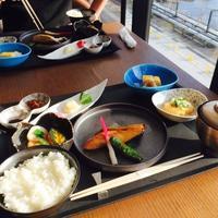 インターコンチネンタル横浜Pier8 クラブラウンジで和朝食 5 - ハレクラニな毎日Ⅱ