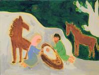 クリスマス本当のおくりもの - 山崎綾子の心に美味しいあれこれ