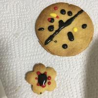 クッキー作ったぞう^_^v - ~おざなりholiday's^^v~ <フィルムカメラの写真のブログ>