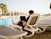 海外デジタルノマドを長くしている人ほど持ち物が少ない - Digitalnomad's Blog