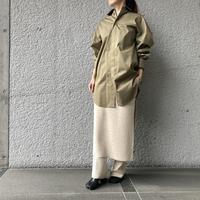 『ASTRAET』ビッグシャツコーデ - 山梨県・甲府市 ファッションセレクトショップ OBLIGE womens【オブリージュ】