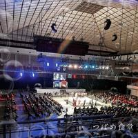 *DRAGON GATE〜THE FINAL GATE 2020 in 博多* - *つばめ食堂 2nd*