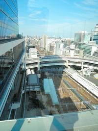 ある風景:JR Yokohama Tower@Yokohama #18 - MusicArena