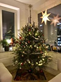 北欧のインテリア@メリークリスマス!! - 小粋な道草ブログ