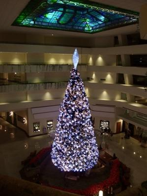 クリスマスツリー -
