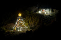 焼津クリスマス2020 - やきつべふぉと