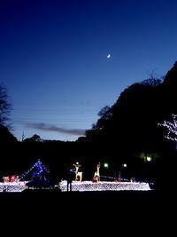 三日月よここはどこだい?2020年のクリスマスイブに - 横須賀から発信|小形 徹 * 小形 祐美子 プラス プロスペクトコッテージ 一級建築士事務所